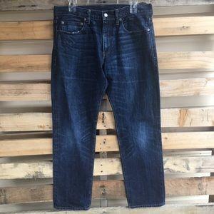 J Crew 770 Mens Jeans Size 32 X 30